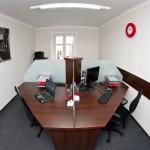Sala do co-workingu