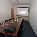 Mała sala konferencyjna